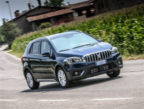 maruti new models to be launched maruti suzuki s cross facelift to be launched in india in
