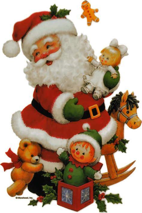 imagenes navideñas santa pap 225 noel santa claus im 225 genes para bajar