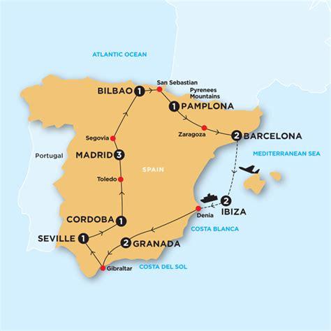 europe tours spain morocco portugal europe contiki 403 forbidden