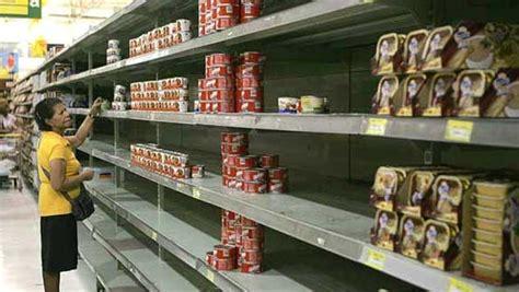 Imagenes De Venezuela Escases | escasez de alimentos b 225 sicos se ubic 243 en 60 2 en marzo