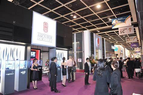 show international expo hktdc record exhibitor turnout for hong kong