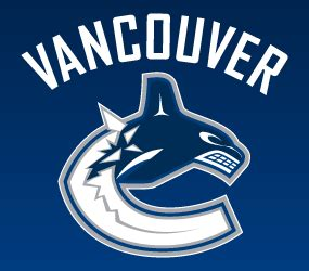 logo design vancouver vancouver canucks vector download