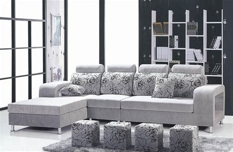 sofa set cloth design cloth sofas leather and fabric sectional sofas foter thesofa