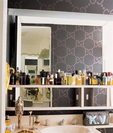 gucci wallpaper for bedroom 15 gorgeous bathroom wallpaper design ideas rilane