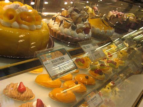 new year cakes hong kong hong kong bakeries dessert