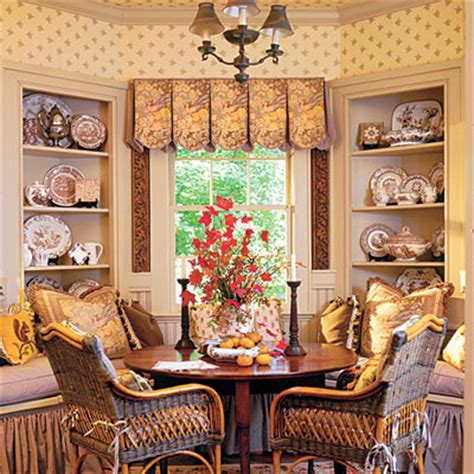 Southern Country Decor | southern home decorating ideas