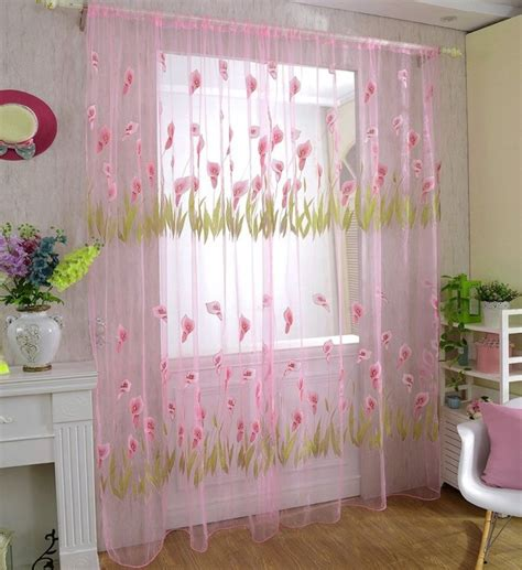 100 curtains beautiful sheer window curtains best