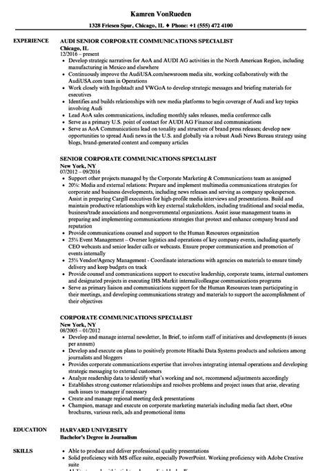 community outreach specialist resume resume line