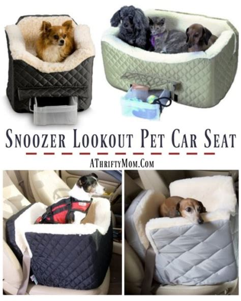 traveling with car seat tips for traveling with pets snoozer looout pet car seats