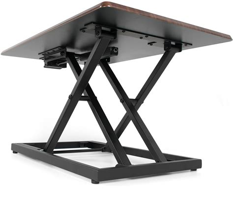vivo height adjustable standing desk vivo vivo height adjustable standing desk converter 32