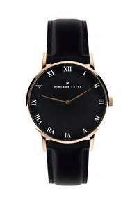 modern minimalist watches modern minimalist watches from niklaas fritz featuring