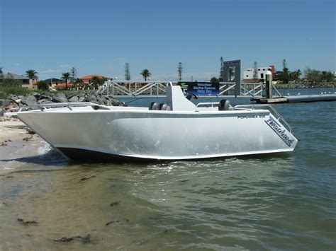offshore fishing boats for sale qld new formosa tomahawk offshore 550 territory power boats