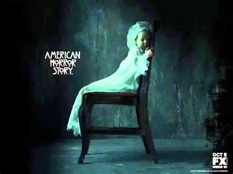 theme song american horror story american horror story theme song cesar davila irizarry and