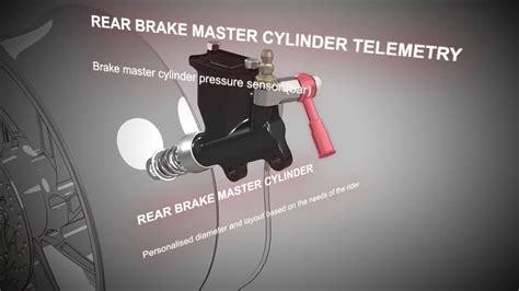 Master Rem Dan Master Kopling Hidrolis Brembo tech talk intip kecanggihan rem brembo di motogp