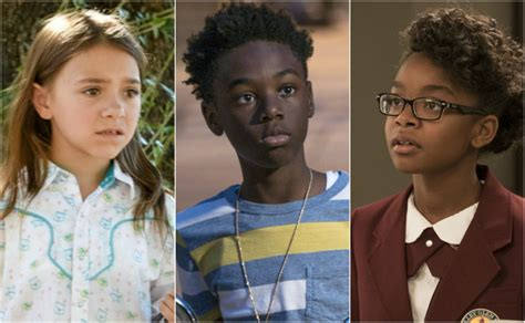 one day film actors best child actors on tv right now indiewire critics
