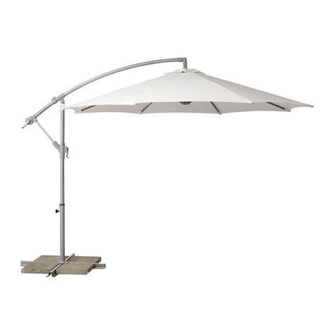 copy cat chic cb2 eclipse white outdoor umbrella