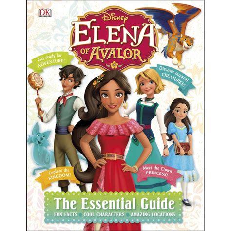 Supplier Ellena Pinguin Byfhijab disney of avalor essential guidepenguin books dvd s books amman