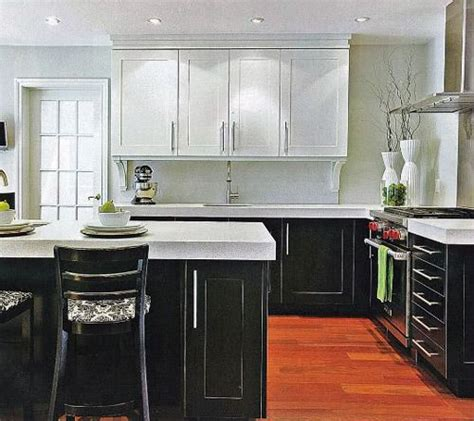 two tone kitchen cabinet doors two tone kitchen cabinets doors for the home pinterest