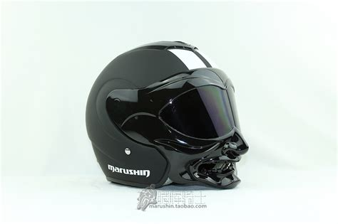 Motorrad Helm Fullface 3d Airbrush by Motorrad Helm Maske Skull Fullface 3d Airbrush Trike