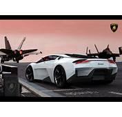 Lamborghini Indomable Concept  Photos CarAdvice
