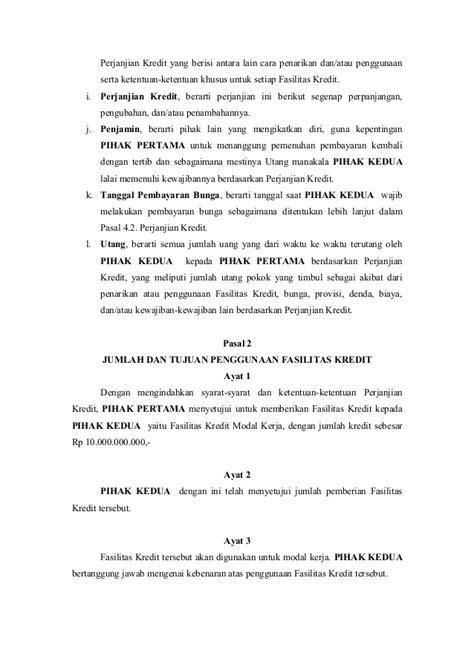 contoh surat izin penggunaan fasilitas umum 28 images lhk contoh