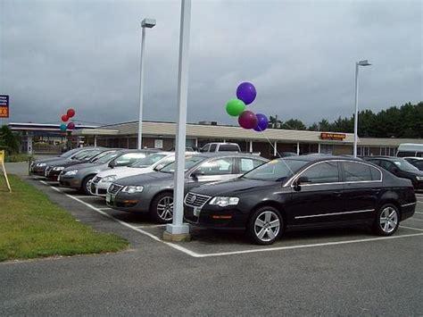 Volkswagen Attleboro by Volkswagen Of Attleboro Car Dealership In