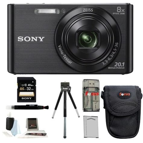 Casing Sony Ericsson W830 Plus Tulang sony dscw830 b dscw830 w830 20 1 digital with 2 7 inch lcd black sony flip style