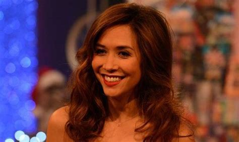 News Channel 5 Giveaway - myleene in a top klass toy story for channel 5 uk news express co uk