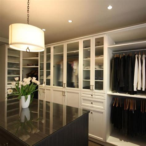 Master Bedroom Closet Design by Walk In Closet Designs For A Master Bedroom A Unique