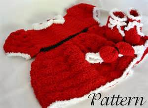 Christmas Dress Crochet Pattern » Ideas Home Design