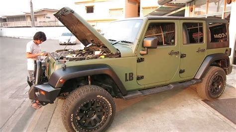 jeep wrangler army military green jeep wrangler images
