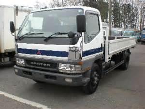 3 Tonne Mitsubishi Canter 2000 Mitsubishi Canter Fe63ee 3 Ton Truck Sale Aid Co Ltd