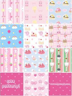 pattern photoshop kawaii 1000 images about free photoshop patterns on pinterest