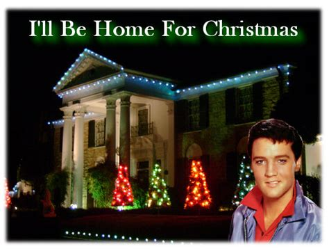 i ll be home for sung by elvis 1957