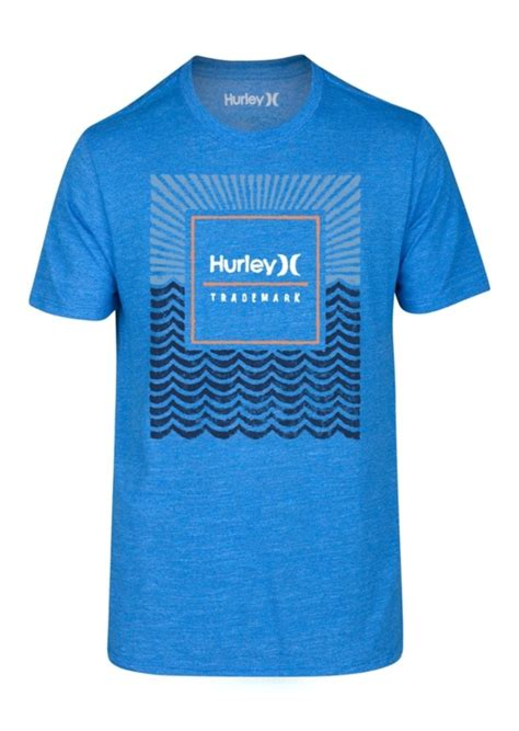Sale Sweater Printing Tropica Premium hurley hurley s water premium print logo t shirt shop it to me