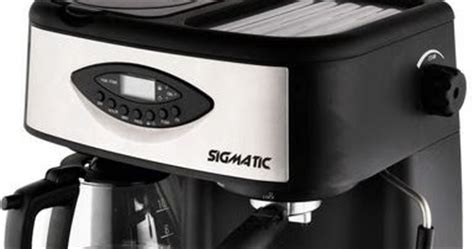 Mesin Kopi Sigmatic daftar harga mesin pembuat kopi sigmatic terbaru 2017
