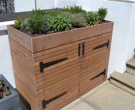 gardens raised beds and green roofs on pinterest