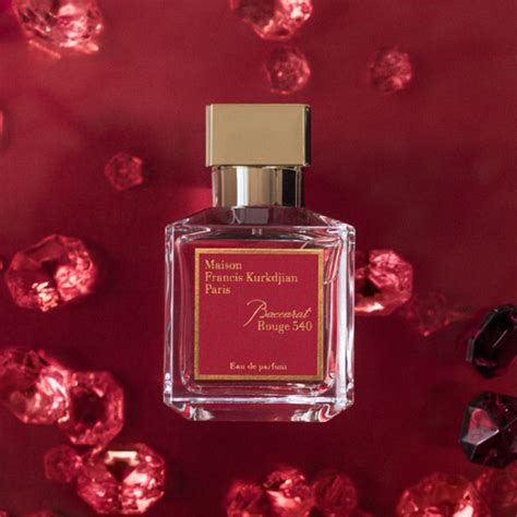 Parfum Baccarat baccarat 540twisted fragrance boutique twisted fragrance boutique apothecary