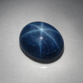 Blue Sapphire 11 7ct sapphire 6 7ct oval from thailand gemstone
