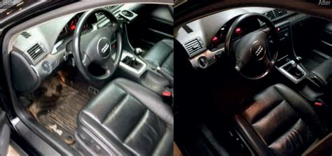 Interior Car Detailing by Detailing On Topsy One