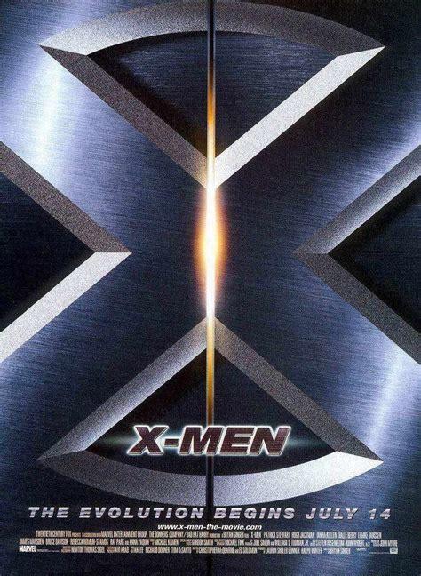 film online x men 1 x men 2000 poster freemovieposters net