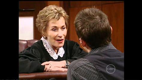 dramacool judge vs judge judge judy look at me youtube