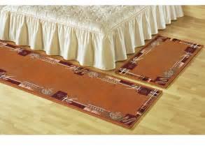 bettumrandungen teppich br 252 cken teppiche und bettumrandung in verschiedenen