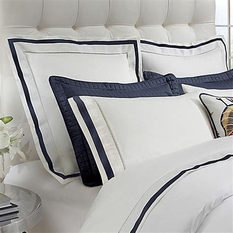 bed bath beyond chelsea buy downtown company chelsea boudoir pillow sham in white