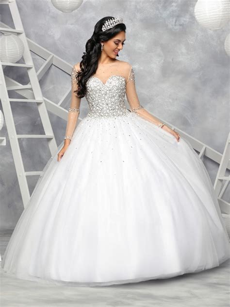 Elegant Hints Amp Hacks For A Beautifully Modest Quinceanera