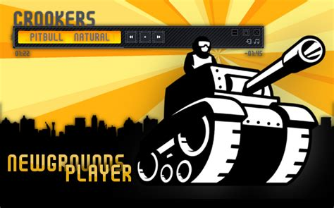newgrounds mobile newgrounds player by loogiethespheal on deviantart