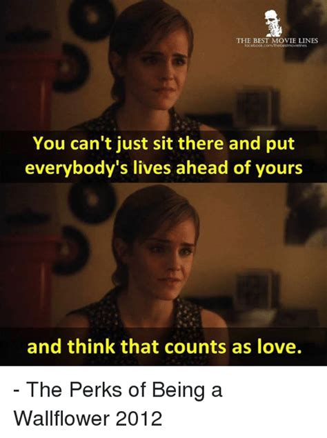 Best Movie Memes - 25 best memes about perks of being a wallflower perks