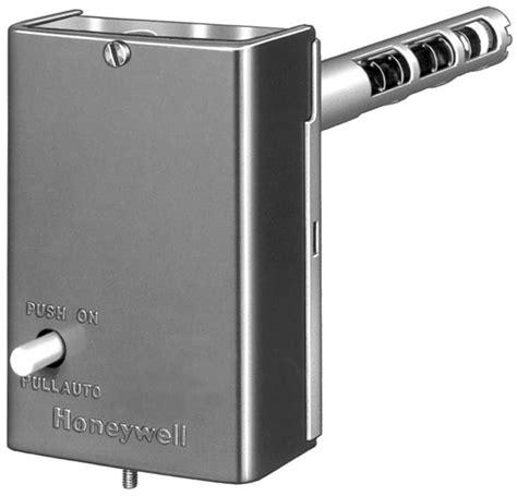 honeywell fan limit switch honeywell l4064b2236 fan and limit control 8 in ebay