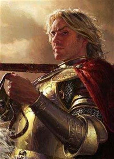king arthur vs jaime lannister battles comic vine jaime lannister character comic vine