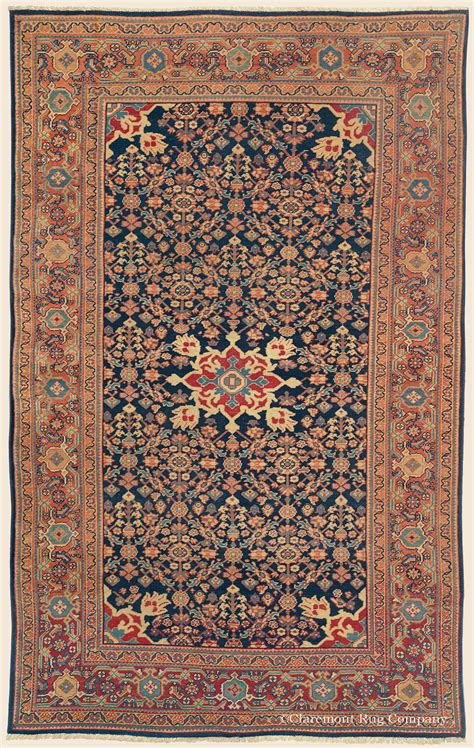 vintage rug company ferahan west central antique rug claremont rug company